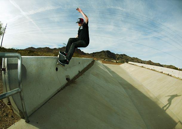 #SkateTheEdges