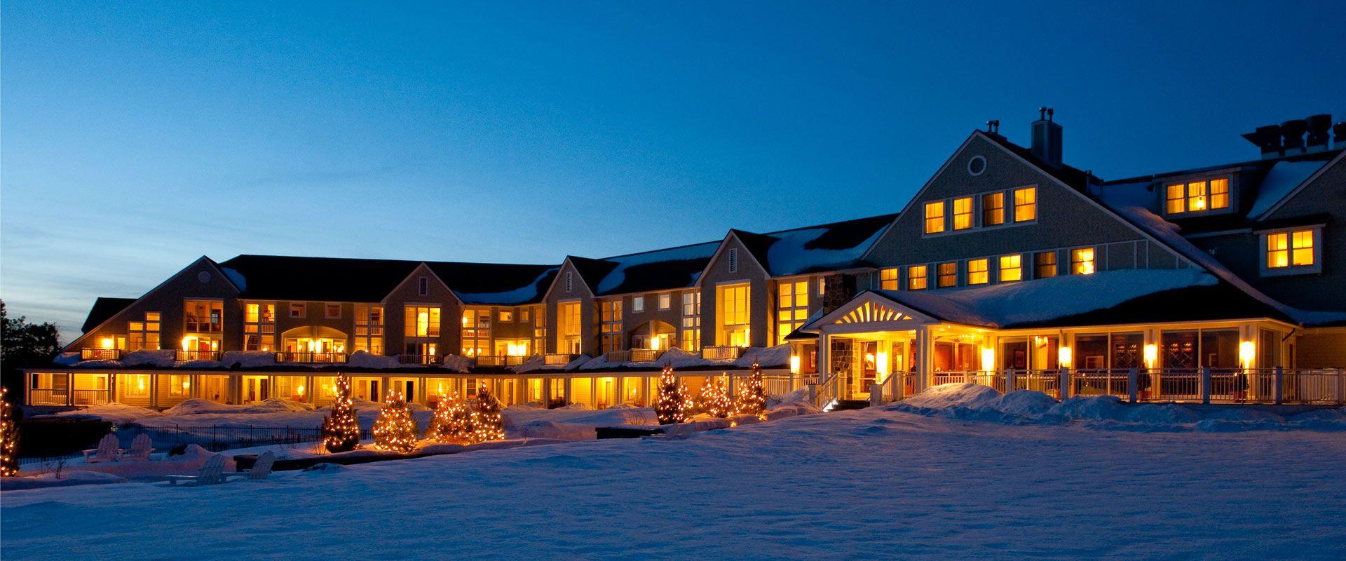 Oceanfront luxury resort hotel portland me luxury resort