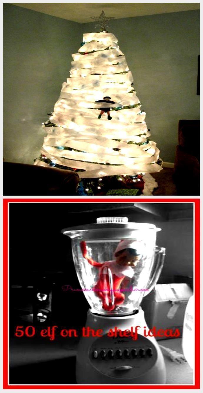 100 Mischievous / Naughty Elf Christmas Ideas & Antics (Elf on the Shelf) #naugh... , #antic... #naughtyelfontheshelfideas 100 Mischievous / Naughty Elf Christmas Ideas & Antics (Elf on the Shelf) #naugh... , #antics #Christmas #Elf #Ideas #Mischievous #naugh #Naughty #Shelf