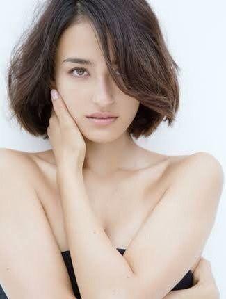 ショート〜ボブ編】女性芸能人の前髪から学ぶ!前髪の与える