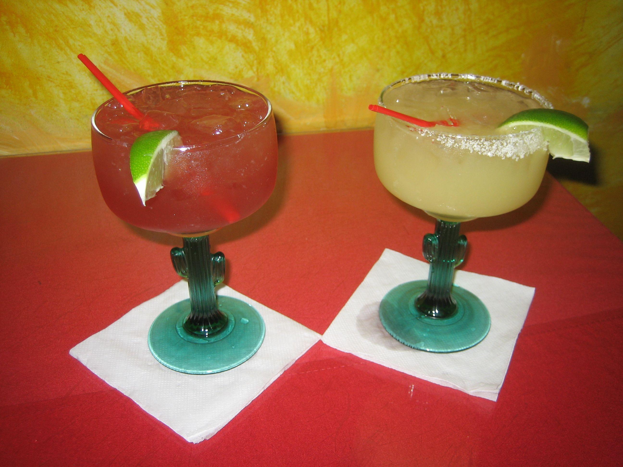 Margarita Time Ny Margarita Glassware Tableware