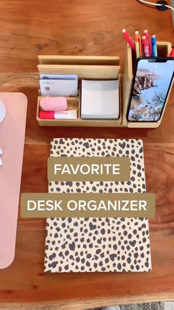 favorite wireless charging desk organizer tiktok top online finds in 2020 desk on kitchen organization tiktok id=37422