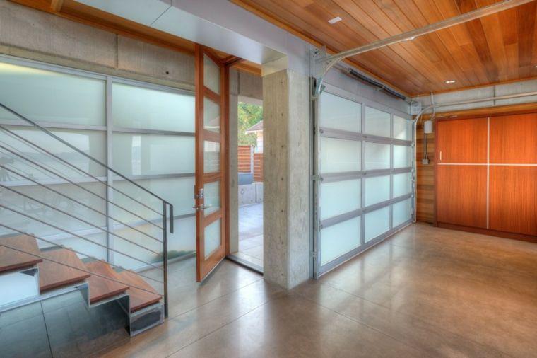 escaleras minimalistas para cada interior Arquitectura Pinterest