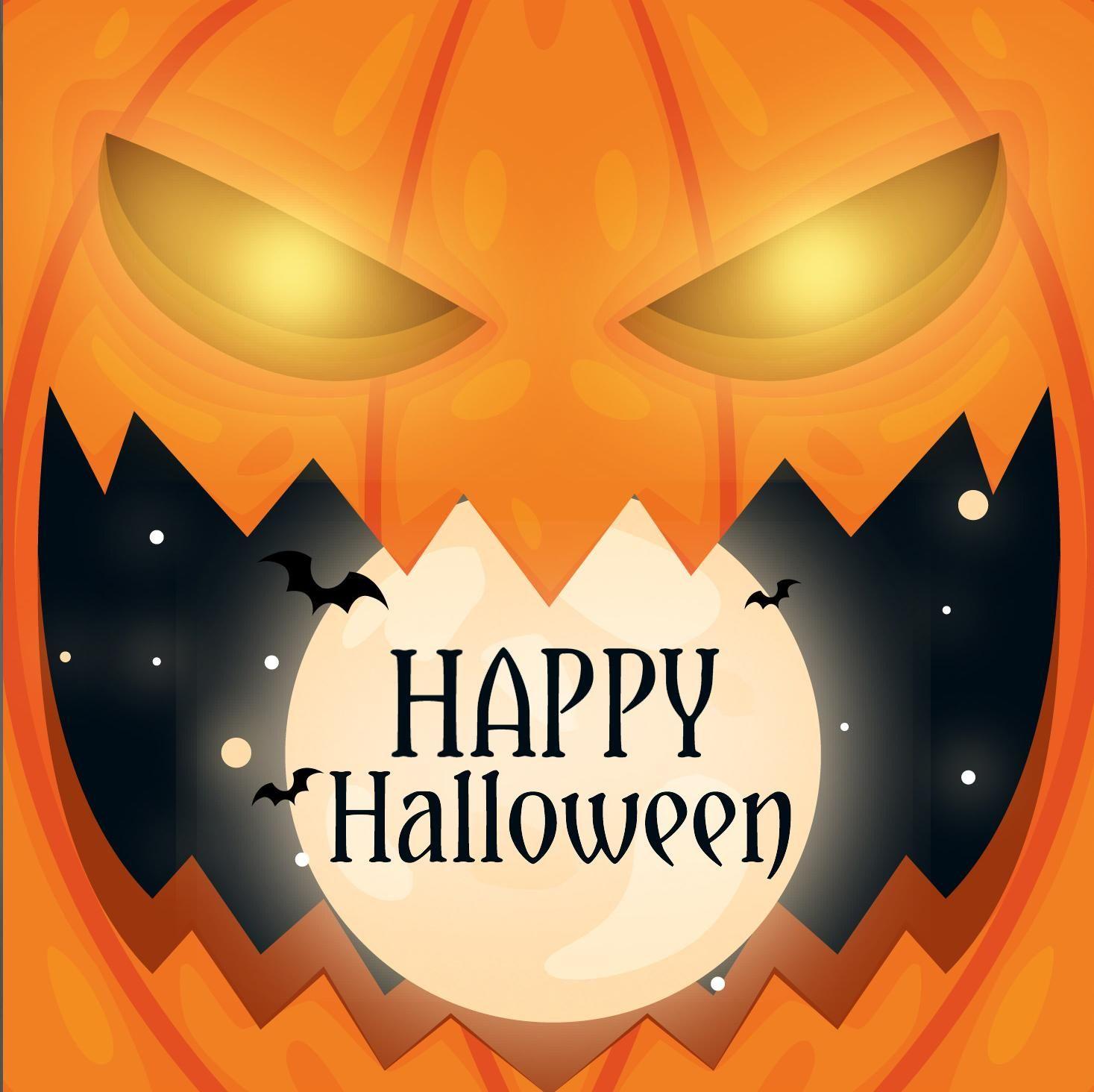 Happy Halloween!! Halloween party design, Halloween