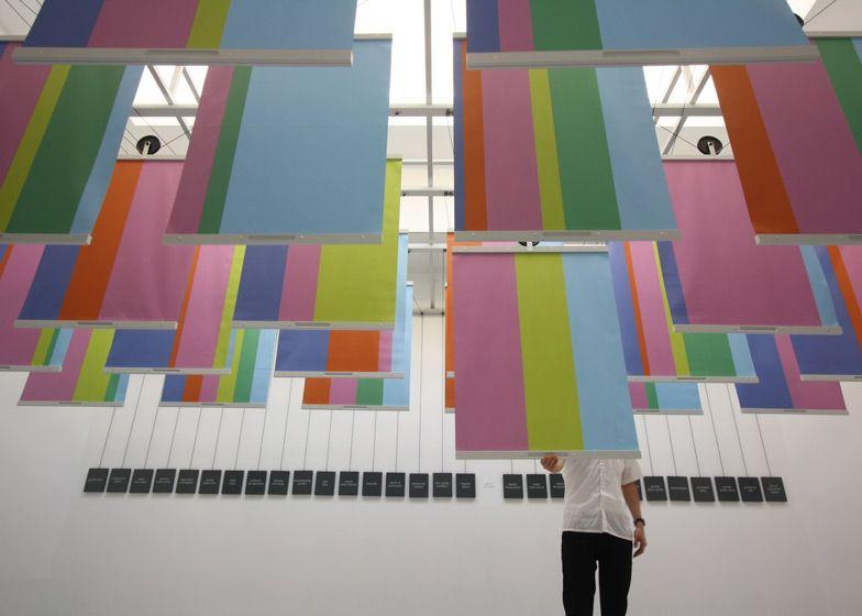 United States Pavilion at the Venice Architecture Biennale 2012