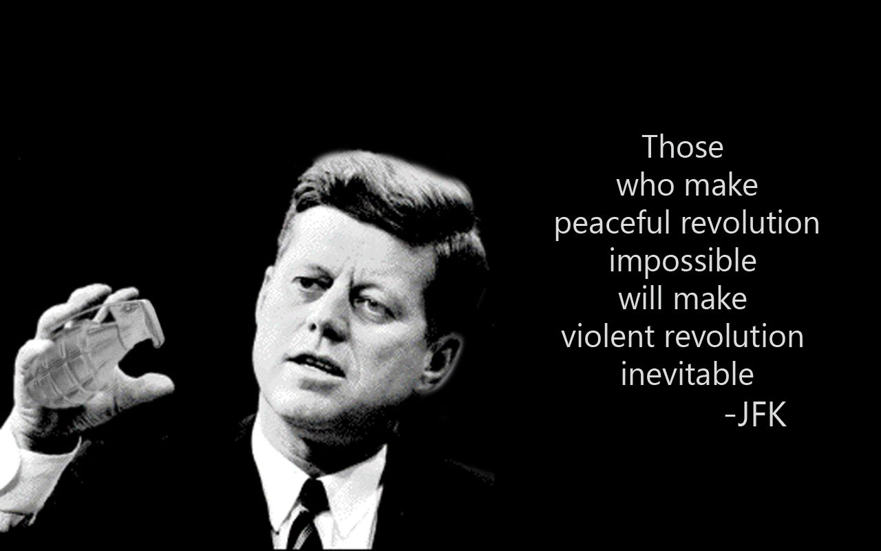 Jfk Quotes Best Jfk Famous Speeches And Quotesquotesgram  Quotes  Pinterest