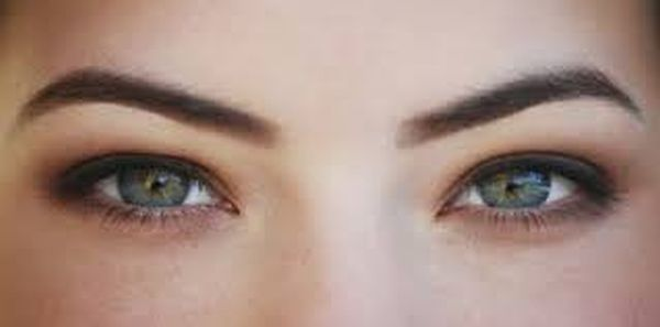 Eyebrows Shaping Tips For Square Face   Eyebrow for round ...