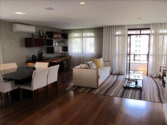 Apartamento à venda no bairro Vila Nova Conceição - São Paulo, SP - Zona Sul | 123i