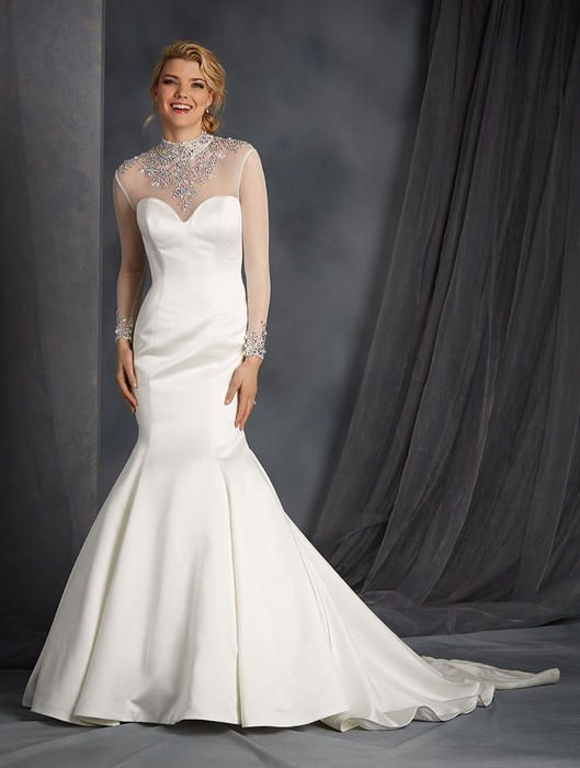 Alfred Angelo Bridal 2540 Alfred Angelo Bridal Collection Elegant ...