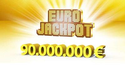 Eurojackpot Höhe