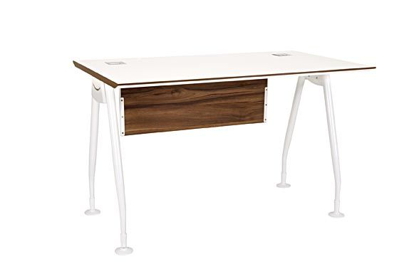 I wonder what this looks like in real life? Uniq Office Desks   Affordable Office Furniture   Uniq Series