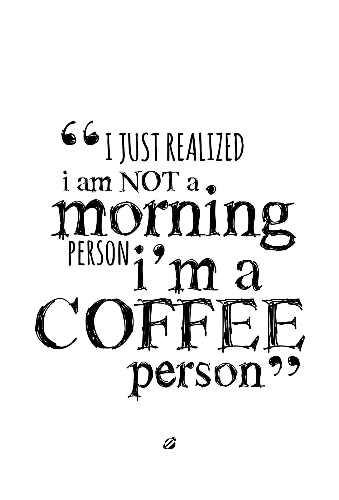 Morning Coffee Quotes Tumblr