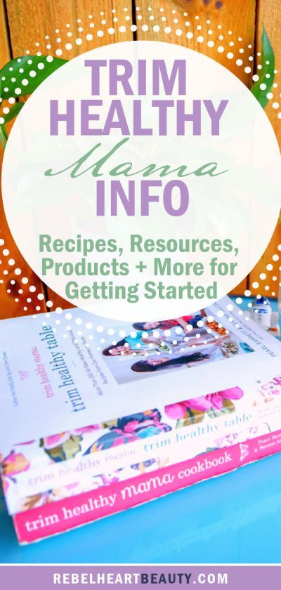 Gesunde Mama Info trimmen: Ressourcen, Rezepte, Produkte + mehr   – Clean Eating