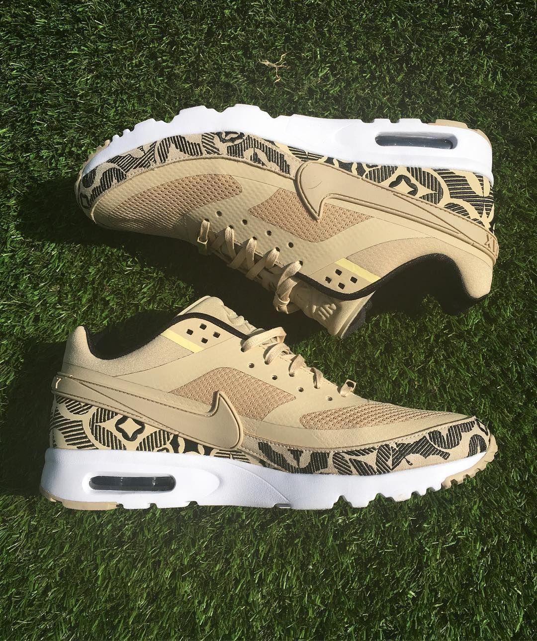 Excesivo Fragua restante  Crème de la Crème #todayskicks #nikeultra by officialjdunn | Nike air max,  Sneakers nike, Nike