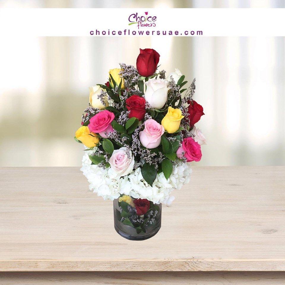 Cute Roses Online Flower Shop Flower Delivery Flower Arrangements