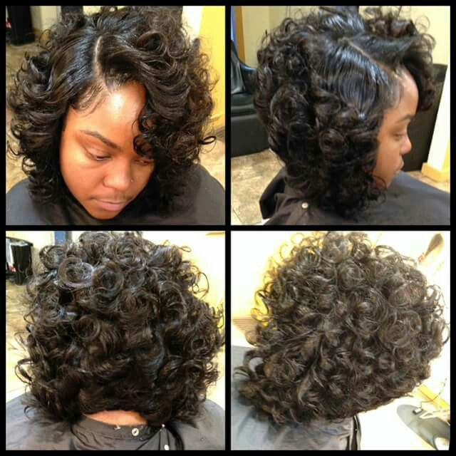 Pin By Felicia Betts On A Praying Wife Quick Weave Hairstyles