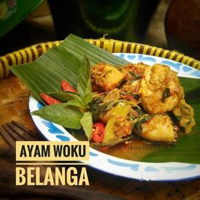 Resep Ayam Woku Belanga Oleh Kikynov Resep Resep Ayam Memasak Resep Masakan Indonesia