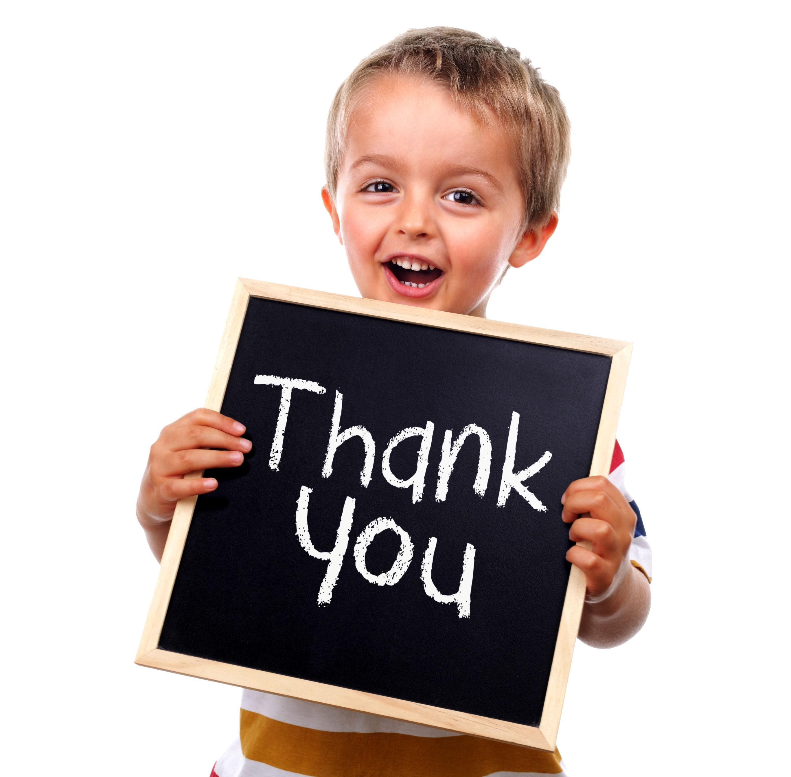Why I Don T Make My Child Say Please And Thank You