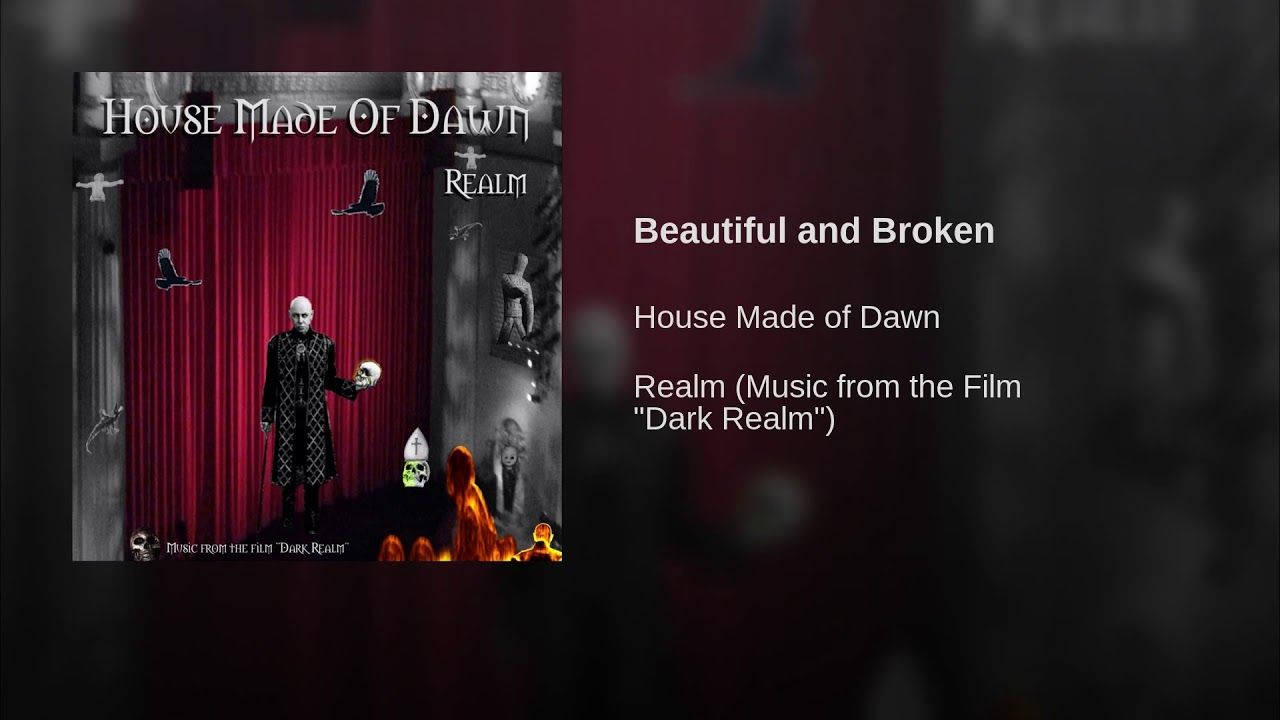 A Gothic Love Song Beautiful And Broken Youtube House Made Of Dawn Valentine Lovesong Hmodawn With Images House Made Of Dawn Horror Music Darkwave