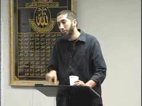 Why And How To Learn Arabic - Nouman Ali Khan - Bayyinah