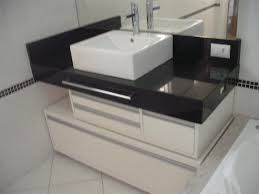 Resultado De Imagem Para Bancada Banheiro Preto E Branco Com
