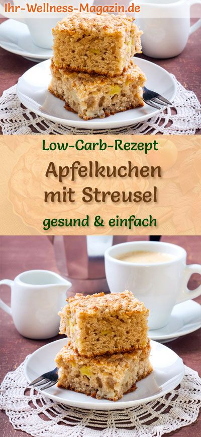 Kuchen-Rezepte für Diabetiker | Küchengötter