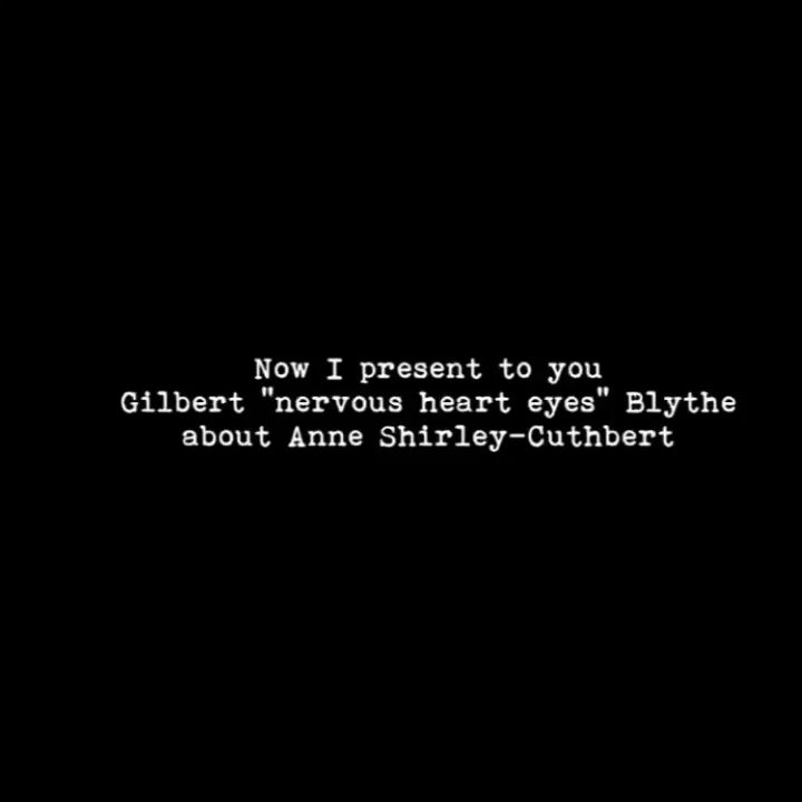 Gilbert *nervous heart eyes*