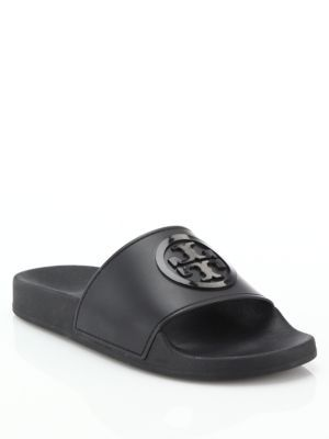 ef80f7d96 Tory Burch - Jelly Anatomic Flat Slides