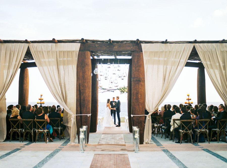A Cabo Wedding Designed For The Modern Bride Cabo San Lucas Weddings Cabo San Lucas Wedding Venues Cabo Weddings