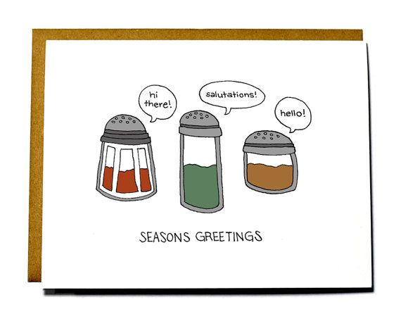 Funny christmas card pun seasons greetings pinterest funny funny christmas card pun seasons greetings by darkroomanddearly m4hsunfo