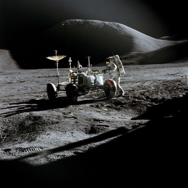 The Best Space Images Ever Were Taken By Apollo Astronauts