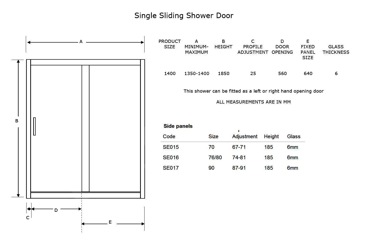 Standard Sliding Glass Door Sizes Inspiration On Sliding Doors For