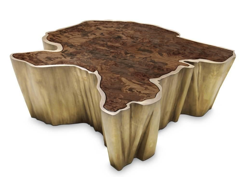 28+ Z gallerie sequoia coffee table ideas