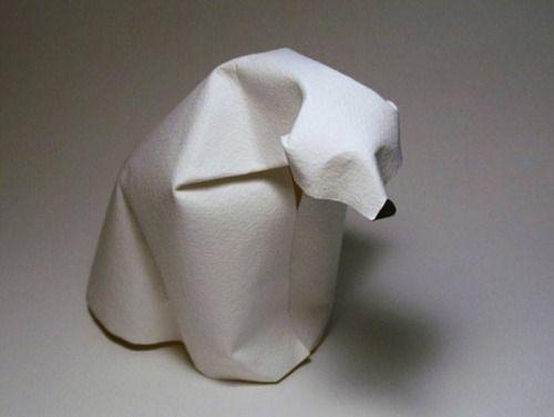 16 Increíbles piezas de Origami para celebrar el Día Mundial de Origami