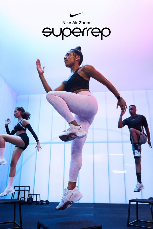 Nike Air Zoom SuperRep Women's HIIT Class Shoe. Nike.com