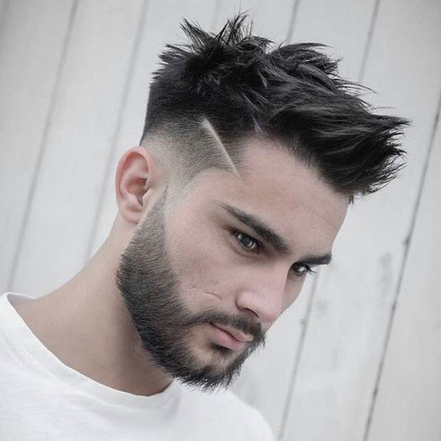 38 Vielseitige Manner Mittelblasser Frisuren In 2020 Coole Frisuren Haarschnitt Frisuren