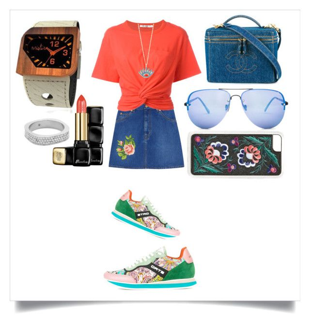 1efa2693b542 by yagna ❤ liked on Polyvore featuring Gucci