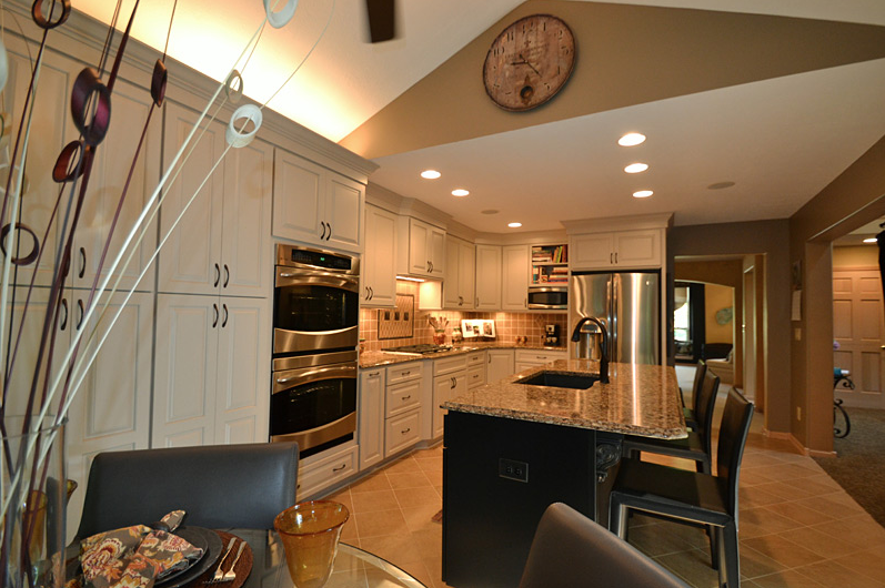 Kitchen Remodel By The Jae Company