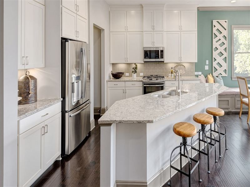 Kitchen Design Works Beauteous Towns At Breton Ridge Ryland Homes  Haven Design Works  Haven Inspiration Design