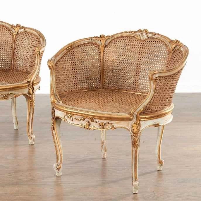 Wicker Bathroom Chairs Di 2020 Klasik
