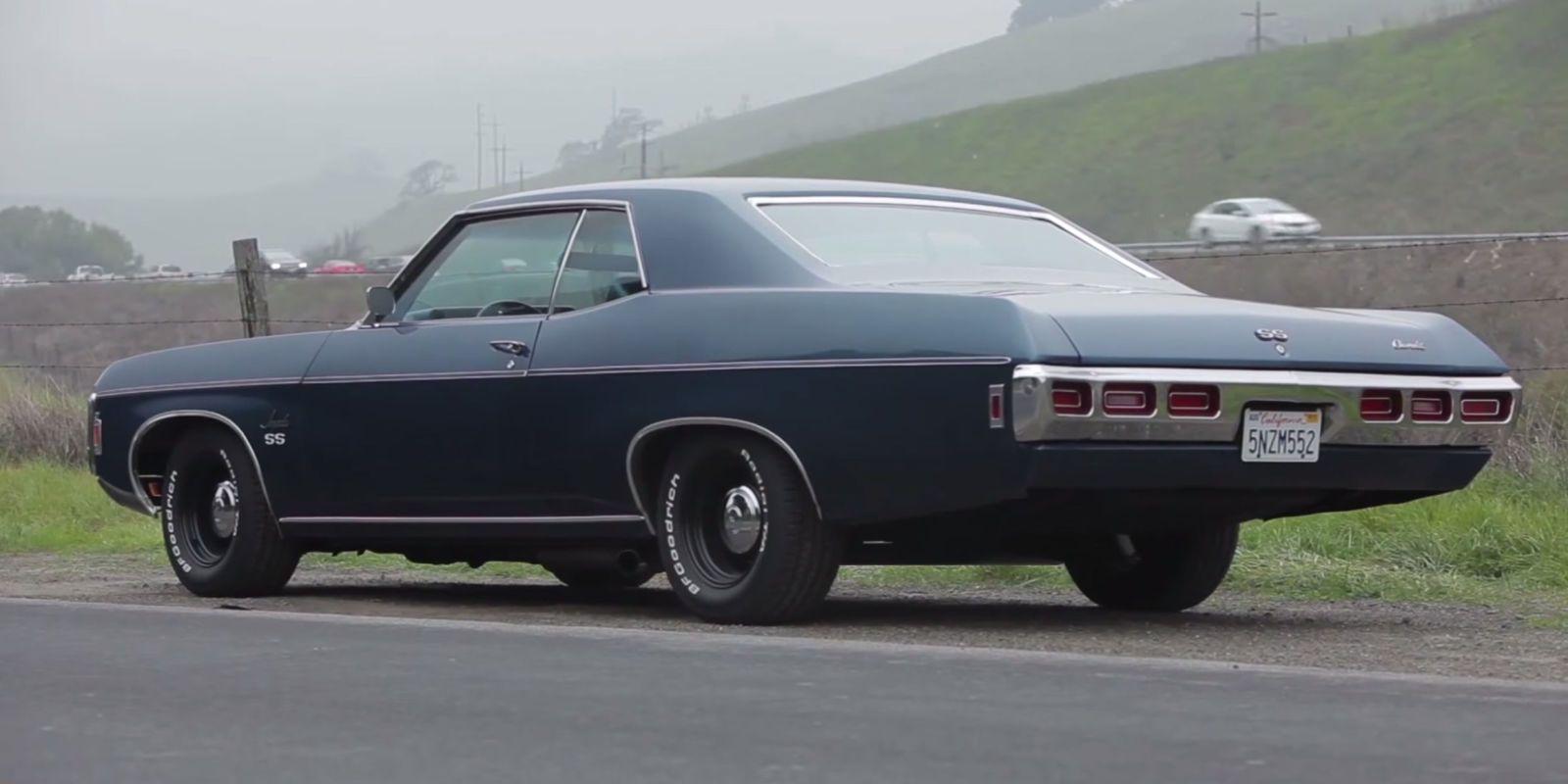 Kelebihan Kekurangan Impala 69 Perbandingan Harga