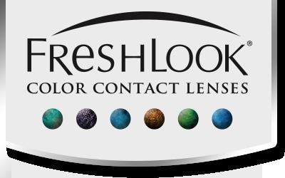 FreshLook® Color Contact Lenses | FreshlookContacts.com
