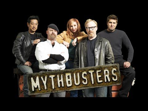 MythBusters s10e09 Mailbag Special MythBusters s10e09 Mailbag Special MythBusters s10e09 Mailbag Special