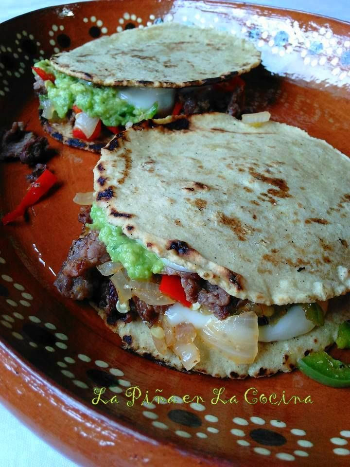 Pin On Mexican Recipes Authenticate Its natural habitat is subtropical dry forests. mulitas de carne asada