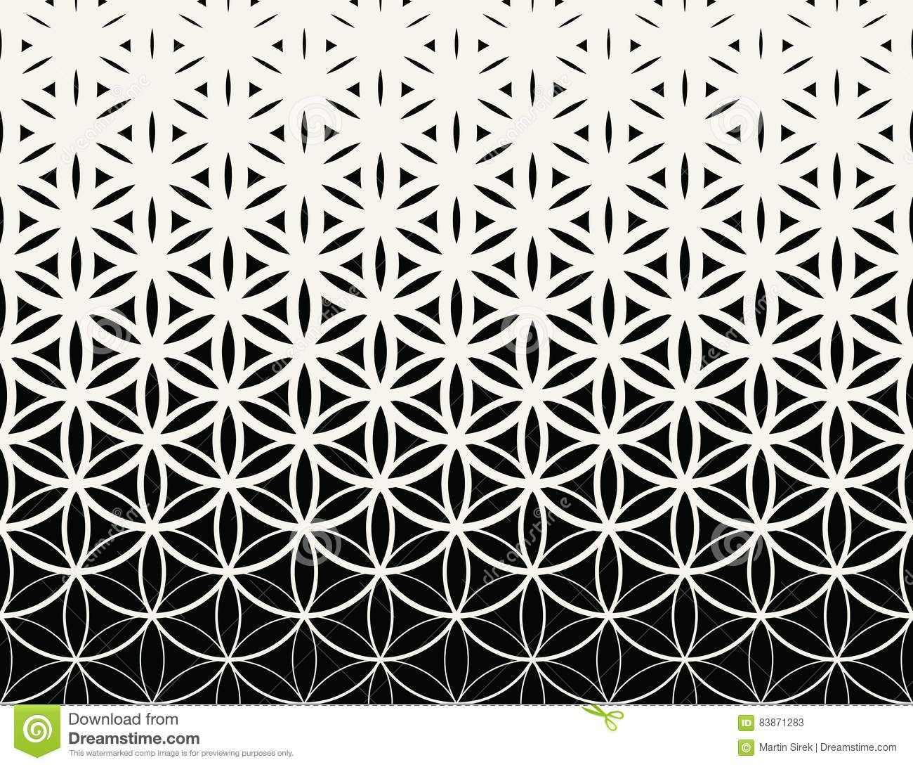 Abstract Sacred Geometry Black And Geometric Tattoos Men Geometric Tattoo Pattern Sacred Geometry Patterns