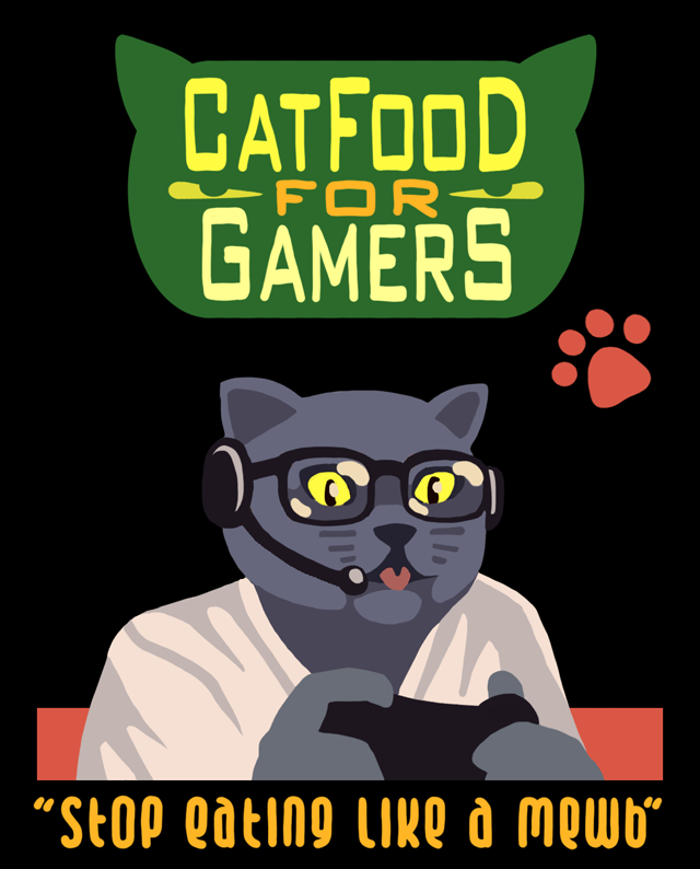 Catfood for Gamers