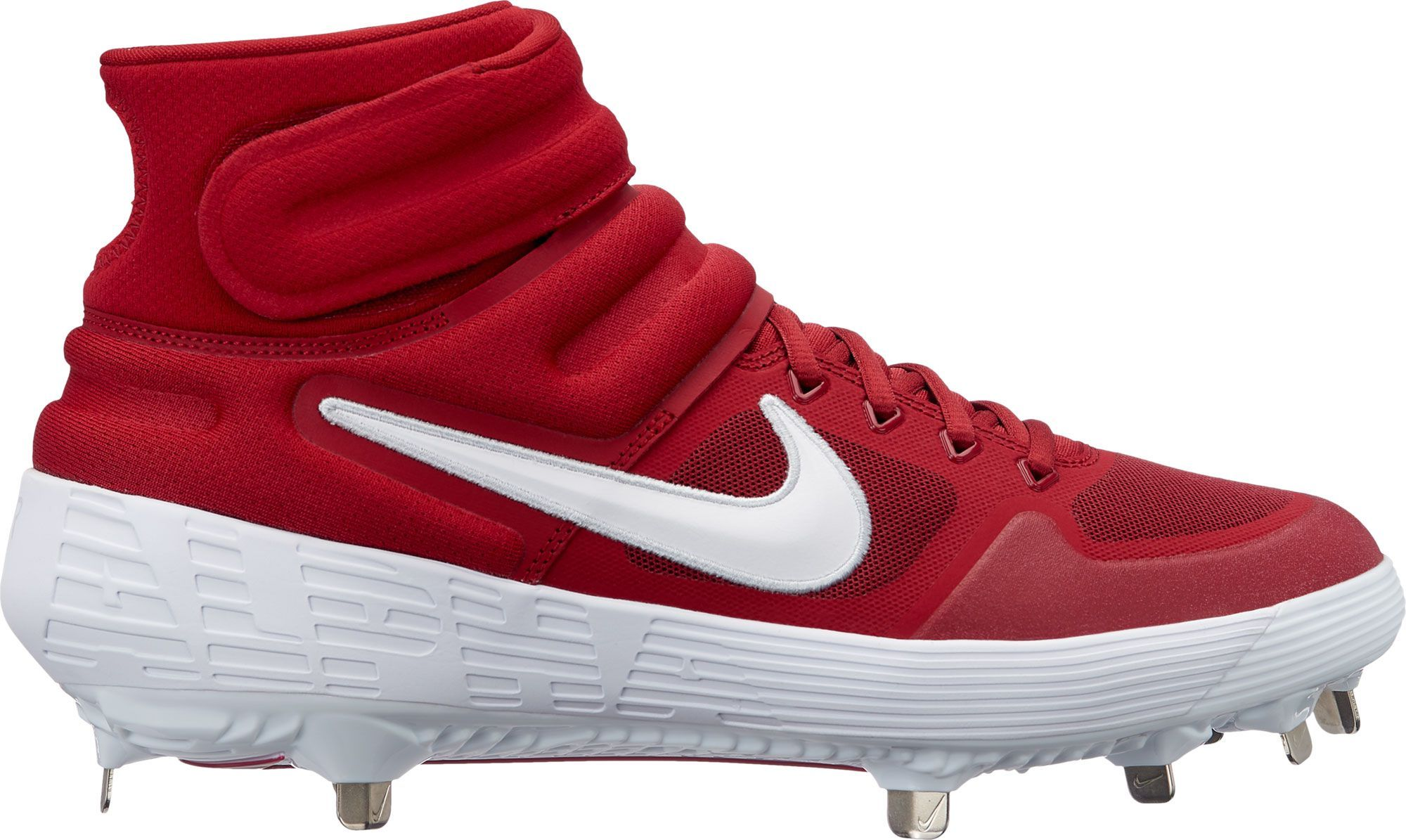 Nike Alpha Huarache Elite 2 Turf Baseball Cleat