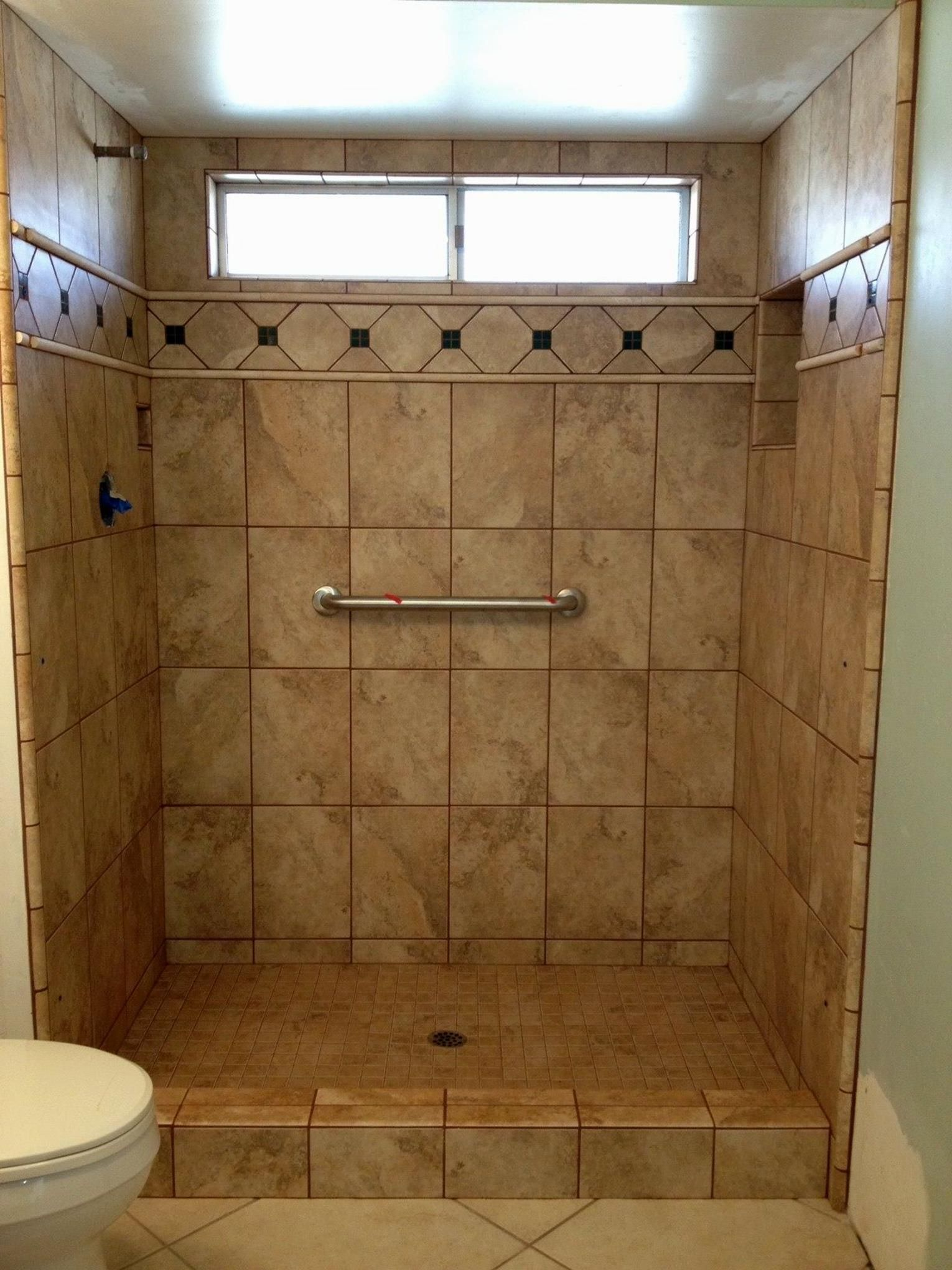 Best Complete Your Bathroom Shower With Lowes Stall Design 32