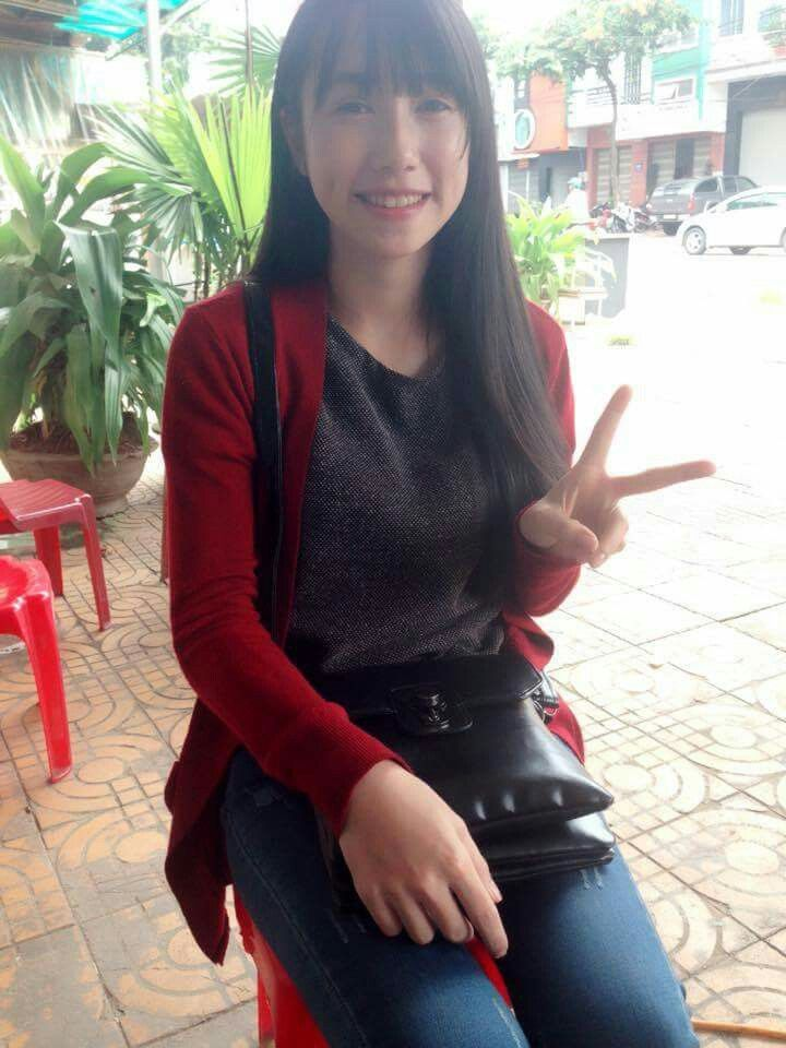 Ho Chi Minh Callgirl