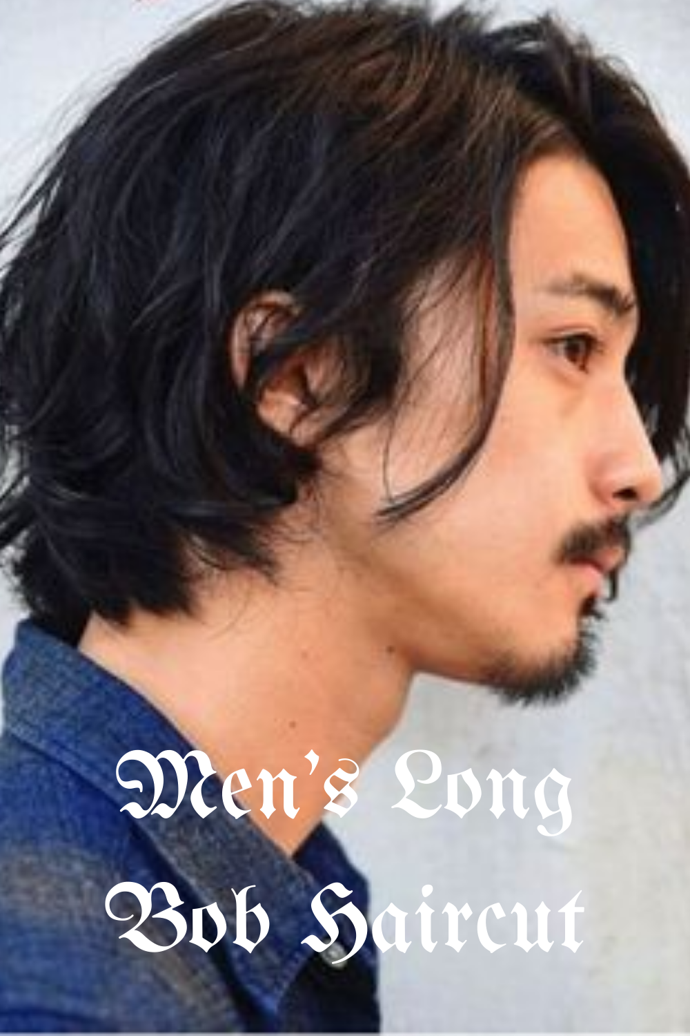 Mens Long Bob Haircut Long Hair Styles Men Long Bob Haircuts Guy Haircuts Long